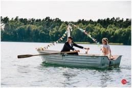 Hochzeit am Drewitzer See im Van der Valk Naturresort
