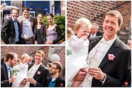 Hochzeit in Laboe bei Kiel - Hochzeitsfotograf Oliver Maier