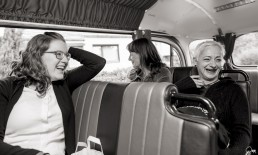 Hochzeit Busfahrt von Stakendorf nach Gut Panker