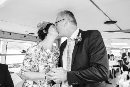 Hochzeit Plön Fegetasche