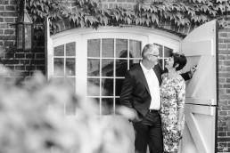 Hochzeit Portrait Shooting Gut Panker