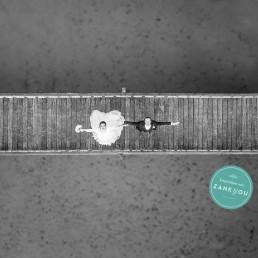 Hochzeitsfotograf Oliver Maier empfohlen von Zankyou
