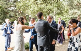 Hochzeit kiel botanischer garten Hochzeitsfotograf kiel Oliver Maier