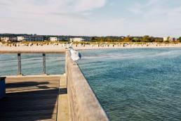 hochzeitsfotograf Heiligenhafen hochzeit beach motel sunset bar