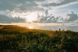 hochzeitsfotograf heiligenhafen sunset bar
